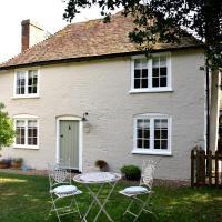 Oast Barn Cottage