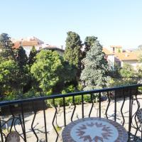 Appartement La Vérangéla - 4VER561