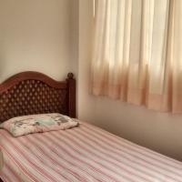 Dormitorio Universitario