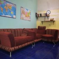 А 54 Hostel