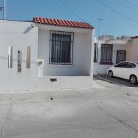 Casa Nuevo Vallarta Wifi