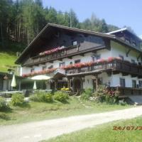 Berggasthof Baumannwiesköpfl