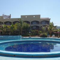 Hotel Bahía Dorada
