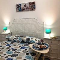 Pesciolino Azzurro - A Casa Di Cinzia
