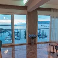 Emerald View Luxury Apartment