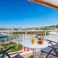One-bedroom apartment with view Susana