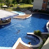 Condomínio Clube - Village para Família c/ toda estrutura