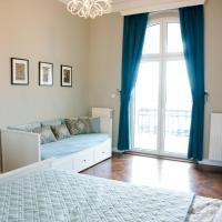 Wilhelmstadt Apartment - 90m