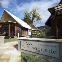 Pure Magnetic Villa 2