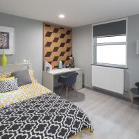 The Walls - Modern Studio Apartments