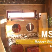 Modern Studio&Loft by the Sea