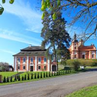 Dům zámeckých kaplanů