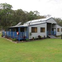 Orchid Beach Retreat Orchid Beach Fraser Island