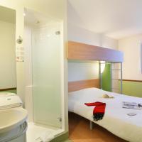 Hotel Ibis Budget Cosne Sur Loire