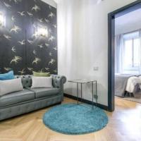 Paravia Rose Apartment
