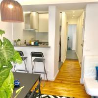 MISERICORDIA! Bairro Alto Concept Apartments