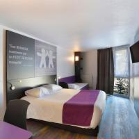 Suite Home Briancon Serre Chevalier