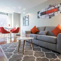 Brand New, Luxury Alcove Studio , full service building