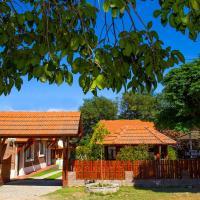Cabañas y Duplex Los Paraisos