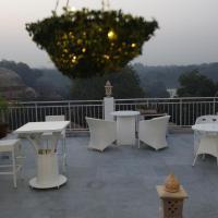 Village Residency@ Hauz Khas Village