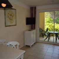 Apartment Grospierres - 4 pers, 34 m2, 2/1
