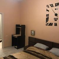 Апартаменты на Нахимова