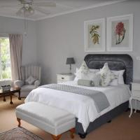 Amber Avenue Guesthouse