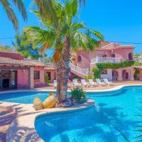 Holiday home Teulada/Costa Blanca 27538