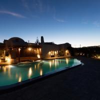 Aquaria Villa