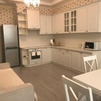 Odessa Apartments