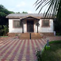 Nishansh Nest Villa