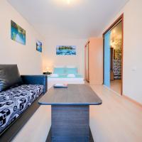 Apartments 5 zvezd Light