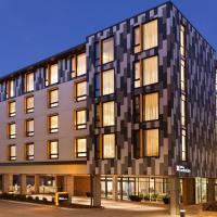 Hilton Garden Inn Boulder