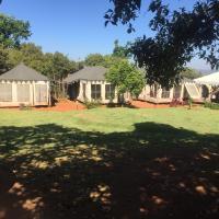 Mahabaleshwar camps and resort