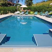 Villa Cafaggiolo apt GIOTTO
