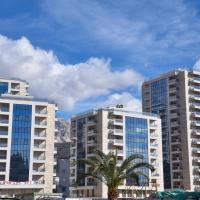 Luxury Fontana Apartments