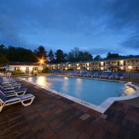 Turf and Spa Motel