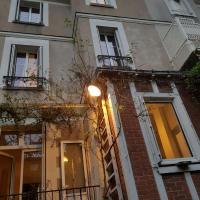 La Maison Fouquet