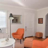 Boutique Citrus Apartments