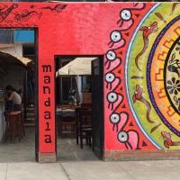 Mandala Youth Hostel