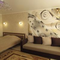 Apartment on Lenina 12