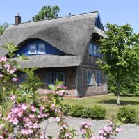 """Fachwerkhäuser Gager Haus """"Strate"""""""