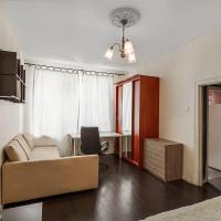 Novosuschevskaya Apartment