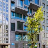 SMARTments business Berlin City West