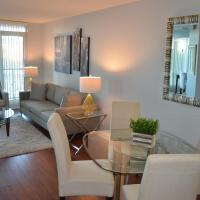 Skydome Furnished Residences