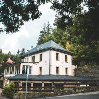 Villa Bílý Mlýn