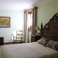 Hotel el Palacete del Corregidor