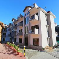 OYO 10947 Home 1BHK Hill View Sattal