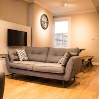 Lovely Winchmore Hill 2 bed house