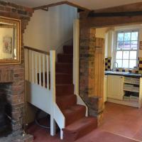 Minty Cottage